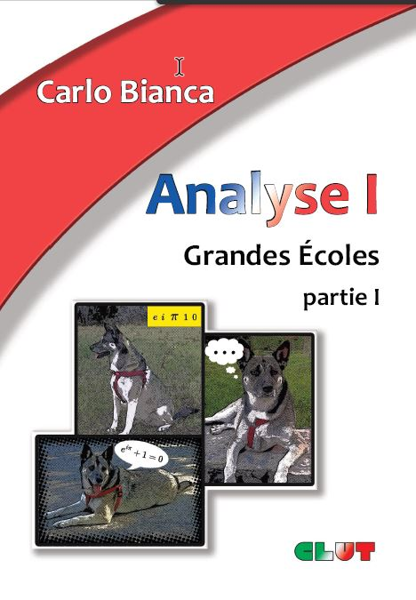 Analyse I - GRANDES ECOLES (Partie I)